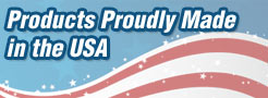 Custom Injection Molding - Products Made in the USA