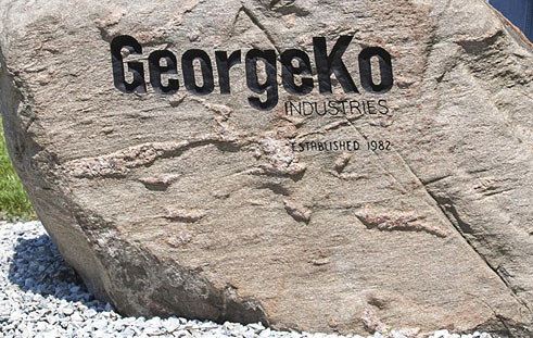 GeorgeKo Industries Established 1981